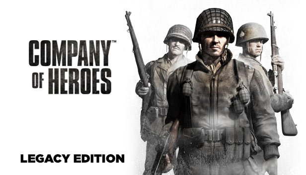 Descargar Company Of Heroes Legacy Edition Para Pc En Espanol Full Cdxgames