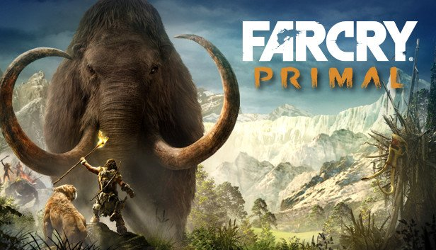 Descargar Far Cry Primal Para Pc En Español Full Cdxgames