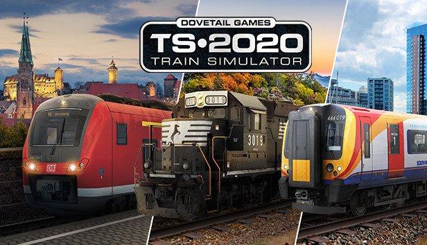 Train Simulator 2020 Crack